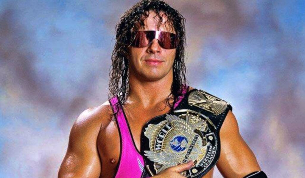 Bret 'The Hitman' Hart - Stampede is Back in Business!