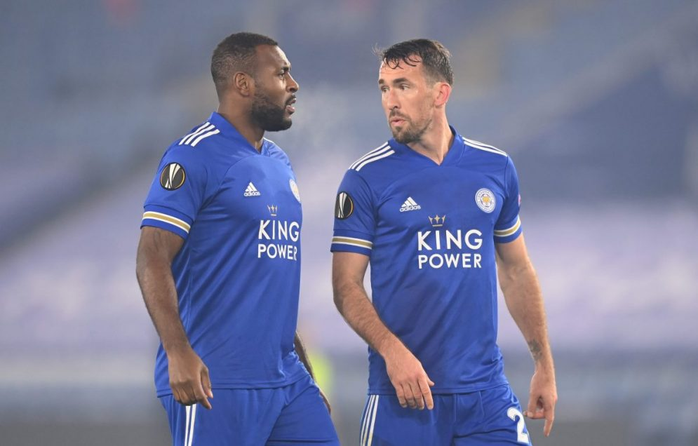 Leicester City Legends Announce Departure after Dramatic Cup Final Victory