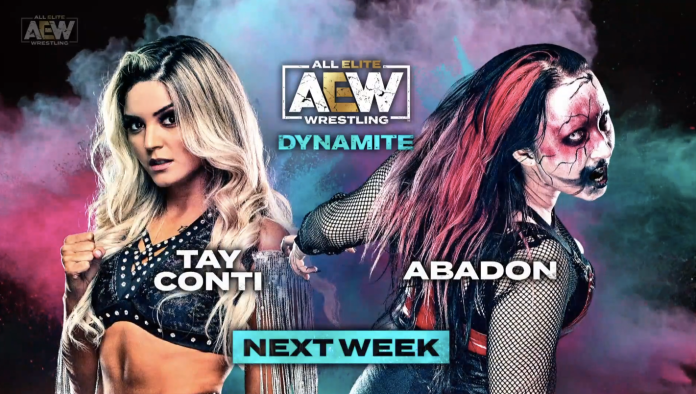 Could AEW's Abadon Have A Tag Team Partner?