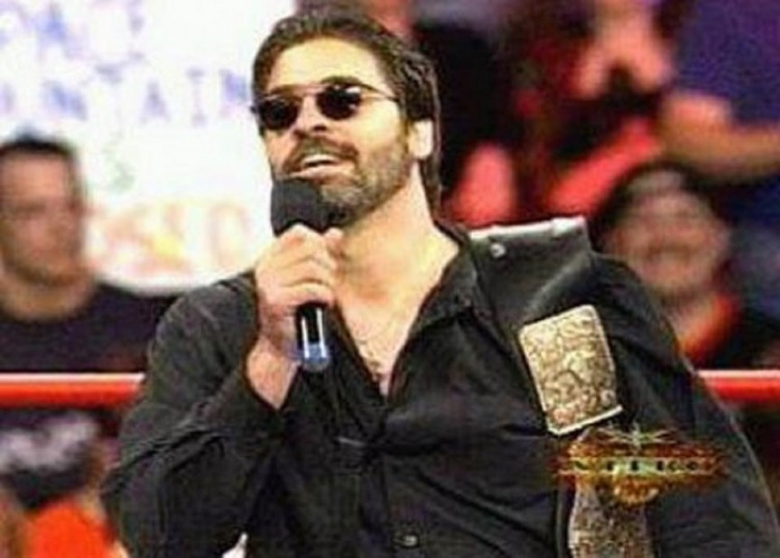 The ECW Zombie's Redemption & The Genius of Vince Russo - Why Making Kayfabe in the best Podcast in Wrestling