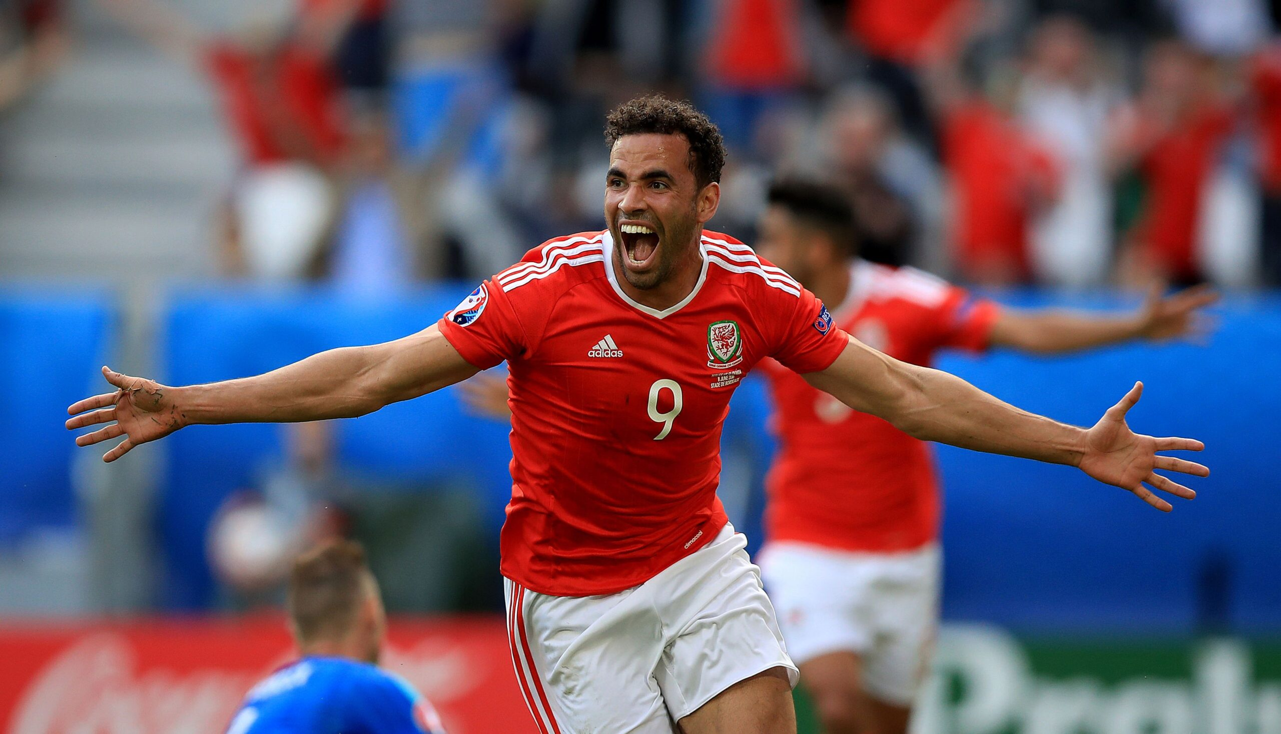 EURO 2016 - When Wales Dared to Dream (Wales 3-1 Belgium)