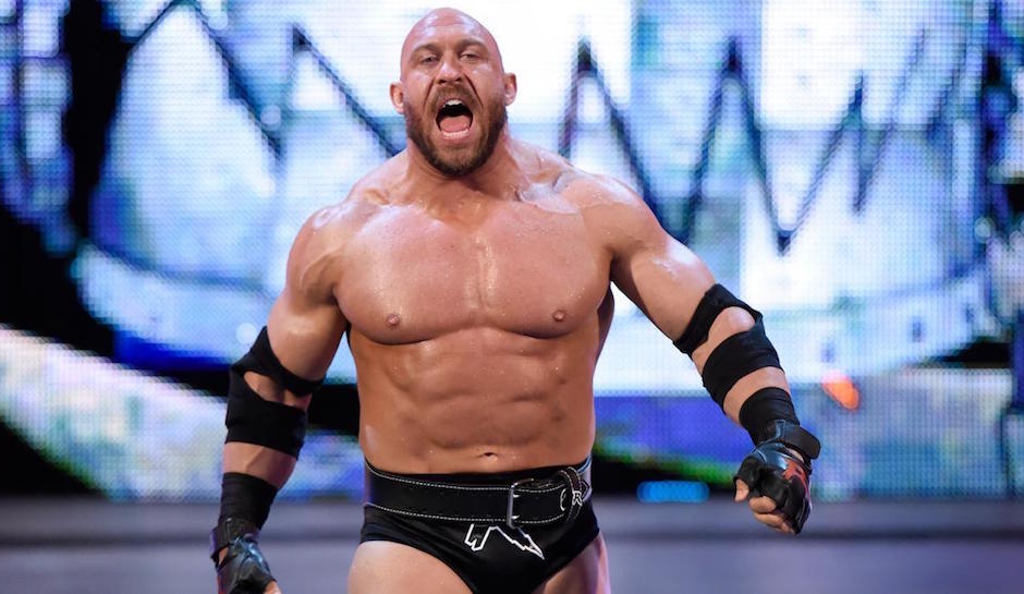 Ryback set for AEW debut? Latest News and Rumours