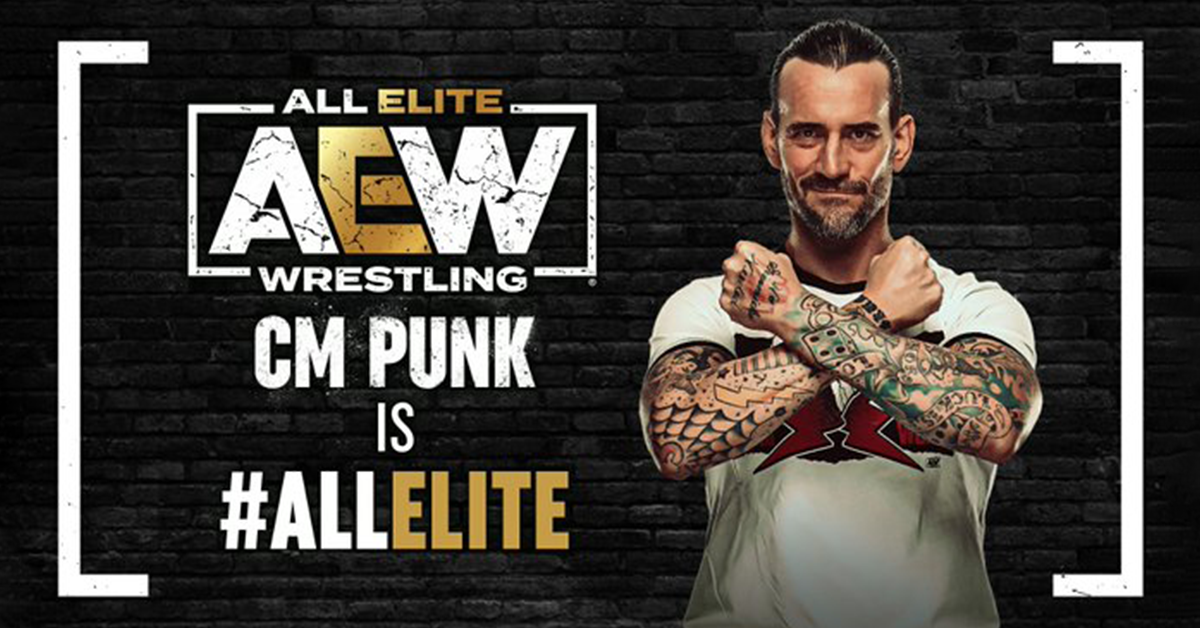 Best CM Punk matches of all time – The Top 5!
