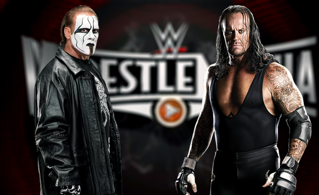 Top 10 WWE Dream Matches that Should Have Happened But Never did