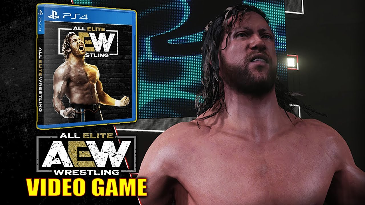 AEW Video Game Roster Confirmed – All Wrestlers Confirmed So Far