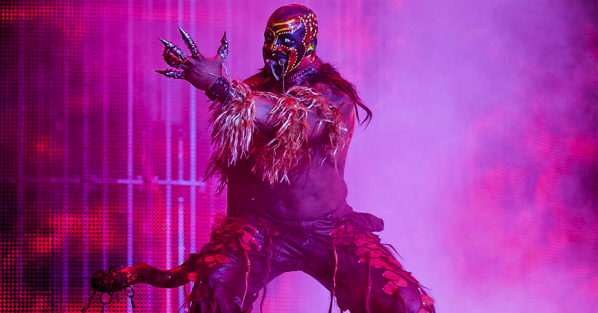 What happened to the Boogeyman in WWE? Who is the Boogeyman in WWE?