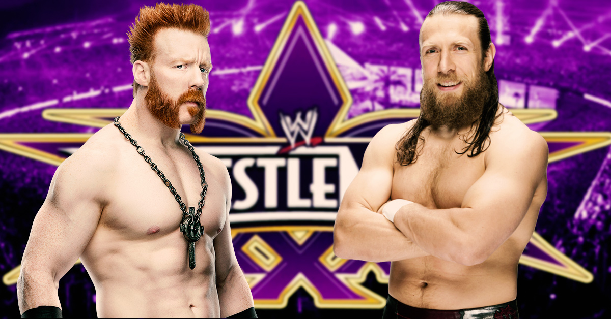 WWE Matches that were meant to happen but never did