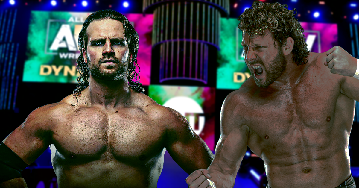 Does AEW have too many wrestlers? How AEW uses its wrestlers better than WWE