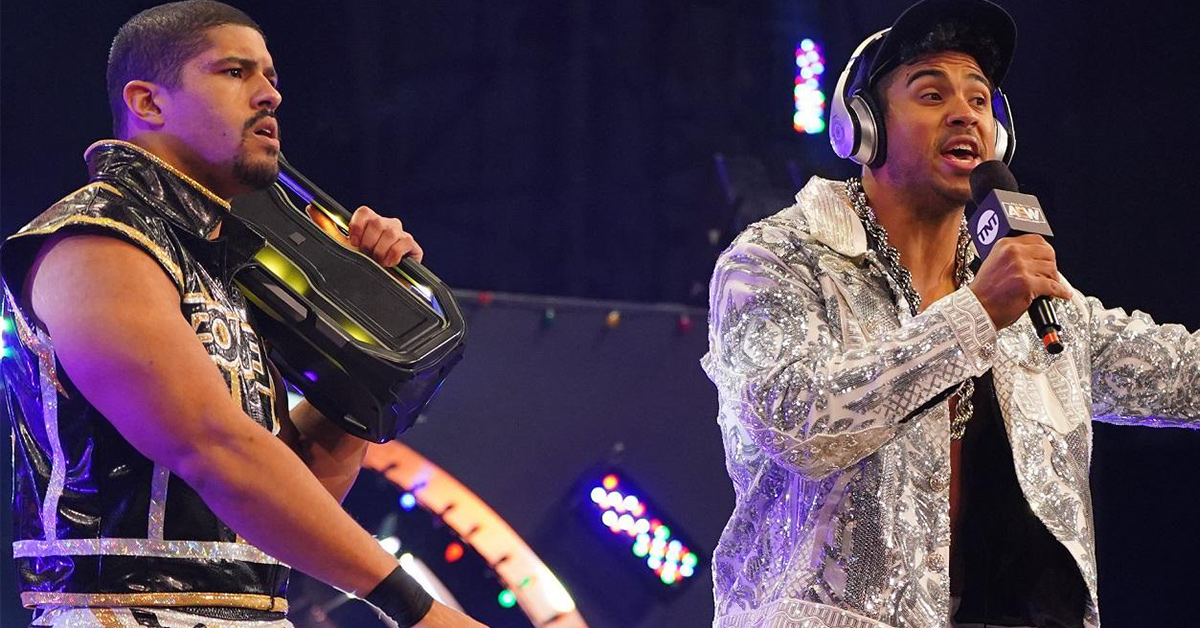NXT made offer to AEW Star after his AEW Dynamite Debut