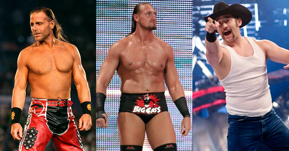 Tag Teams that never won the Tag Team Championships in WWE