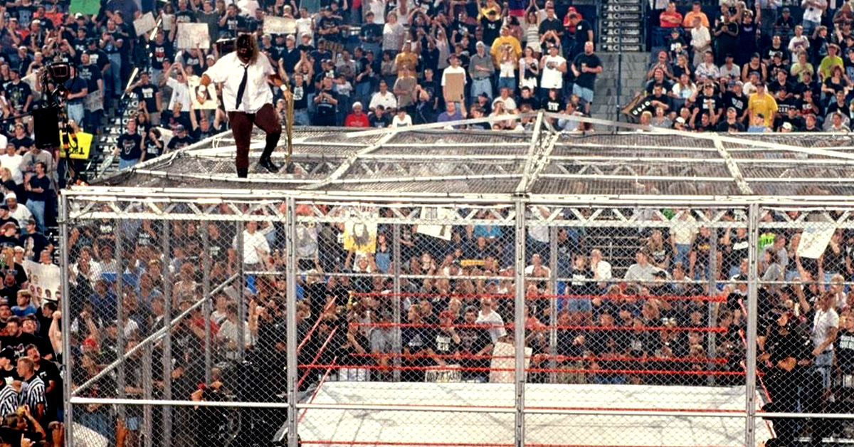 When Wrestling Goes Wrong – Most Dangerous WWE Mistakes